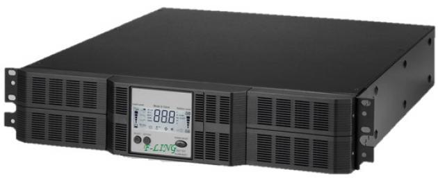 NR 系列 1500~3000VA (機架式) 1