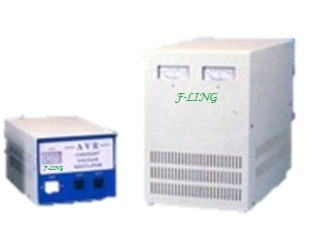 磁飽和式穩壓器 1